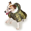 "Dog Raincoat ""Singing in the Rain"""